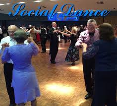 VH Social Dance