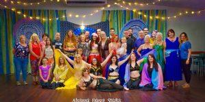Alyonna dance group