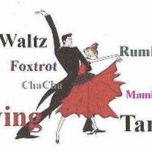 Fleurieu Social Ballroom Dance Classes